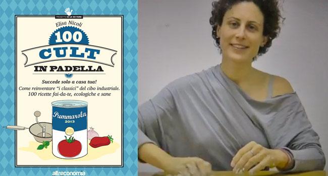 100 cult in padella i classici delle cucina a casa vegolosi - Cucinare a casa ...