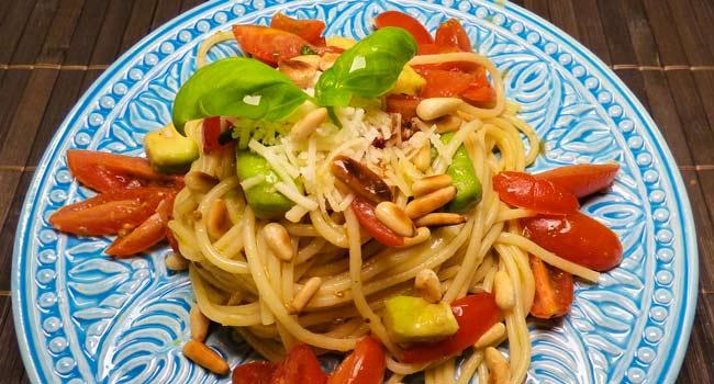 Avocado 7 ricette veloci per tutti i giorni for Cucinare edamame
