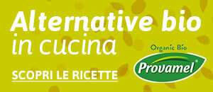Alternative bio in cucina con Provamel - Vegolosi.it