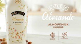 baileys liquore vegan