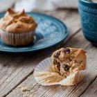 muffin cannella zenzero
