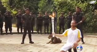 Ucciso il giaguaro Juma, mascotte olimpica del Brasile