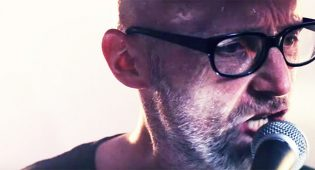 Moby canzone vegana nuovo singolo