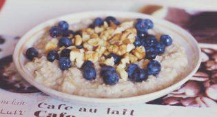 Overnight oatmeal, ovvero zuppa di avena: le ricette