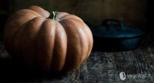 Zucca: 7 utilizzi in cucina per l'autunno