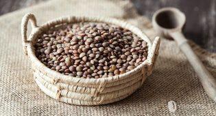Ricette con lenticchie: 8 idee per voi