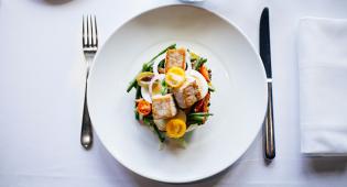 Dieta vegana: il menu settimanale con il nutrizionista