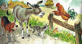 I musicanti di Brema: il riscatto animale nella fiaba dei fratelli Grimm