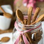 Biscotti vegani di Natale alla cannella cacao e zenzero