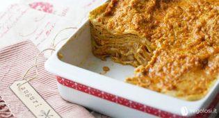 Speciale lasagne vegan: 9 ricette per cucinarle al meglio