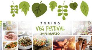 Torino veg Festival