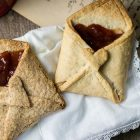 biscotti busta san valentino