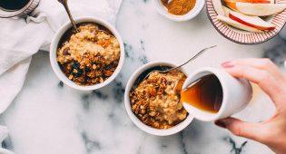 Menu vegano settimanale veloce e bilanciato con la nutrizionista