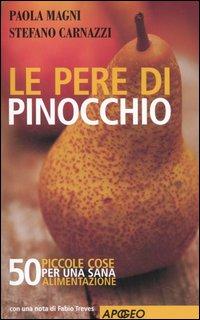 Magni - Carnazzi - Le pere di Pinocchio