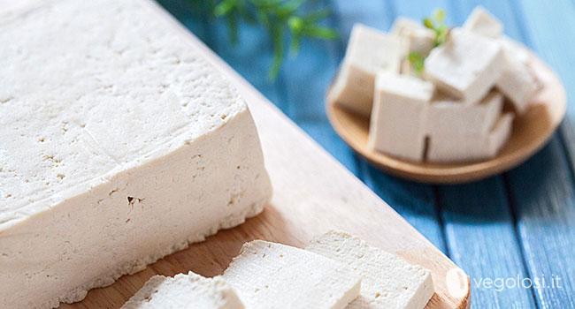 Come cucinare il tofu - ©Vegolosi.it