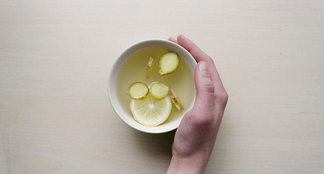 zenzero-e-limone-tisana