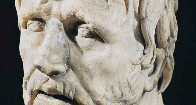 Seneca vegetariano mancato