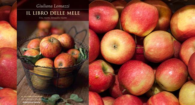 Il libro delle mele - Ponte alle Grazie