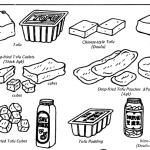 Tofu: molti modi per presentarlo