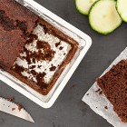 Plumcake vegano cioccolato