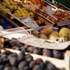 Il mercato coperto di Gorizia - Festival Vegetariano 2013