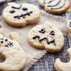 Biscotti halloween - Zucca