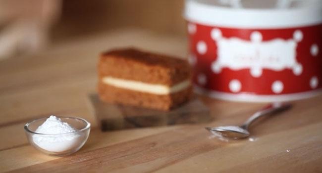 cremor tartaro dolci
