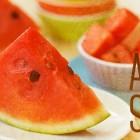 Frutta e verdura di stagione ad agosto
