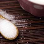 come sostituire lo zucchero bianco