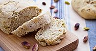 Pane pistacchi