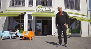 Veganz: supermercato vegano