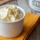 Margarina vegetale ricetta