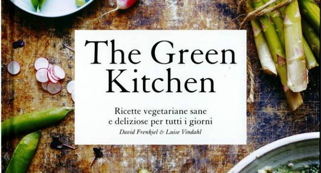 Cucina vegetariana per tutti i giorni