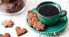 Biscotti vegan al cioccolato