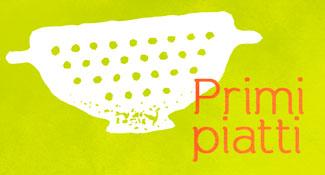 Diventare vegetariani - Primi piatti - Ricette