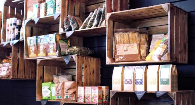 food eco market