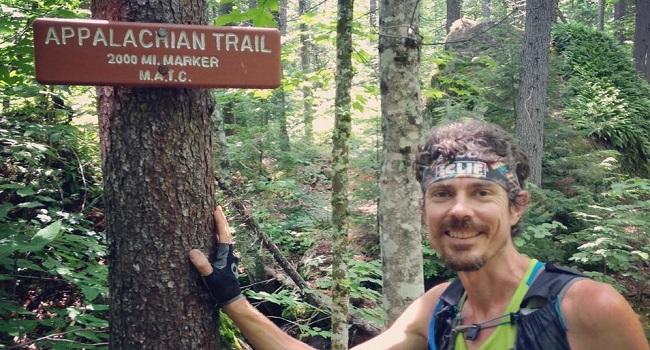 Scott Jurek, ultrarunner vegano