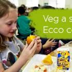 Bambini vegan a scuola