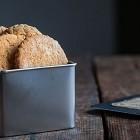 Biscotti vegani integrali al cocco