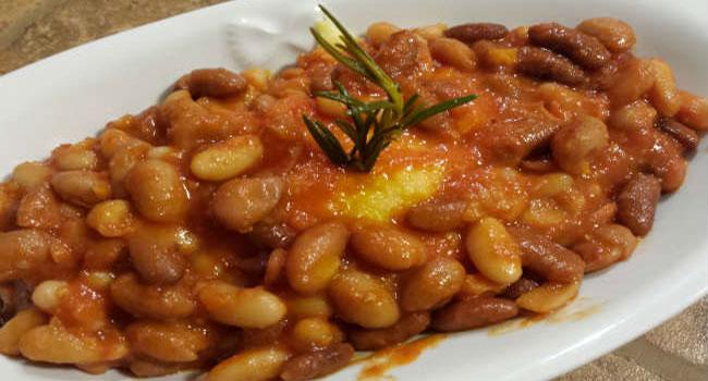 fagioli-e-polenta
