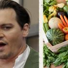 Jonny-Deep vegan