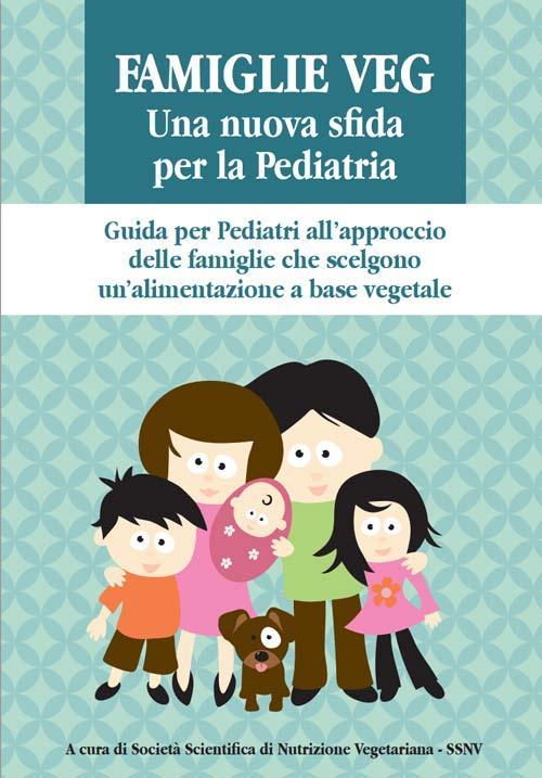 Bambini vegani pediatra