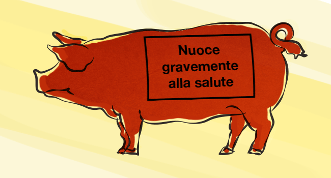 OMS, carne cancerogena