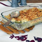 Vegan Shepherd's Pie con i Broccoli