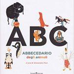 ABC l'abbecedario degli animali