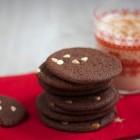 vegan pandizenzero al cioccolato