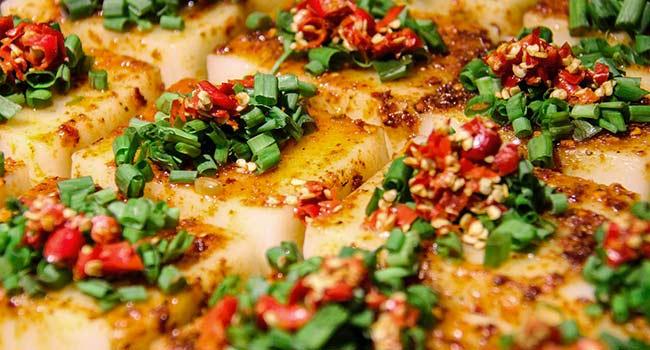 Come rendere gustoso il tofu ricette con il tofu - Cucinare il tofu ...