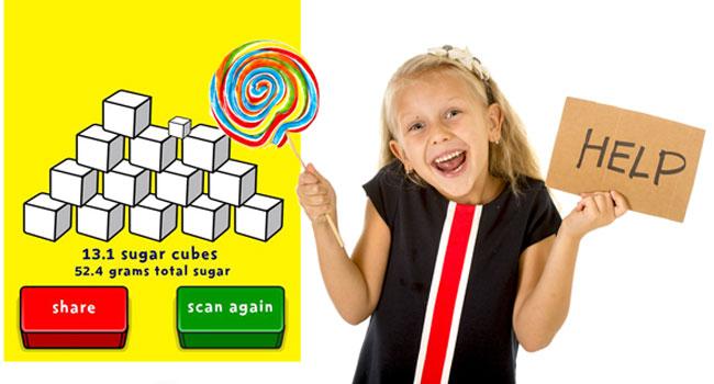 Sugar-smart-app