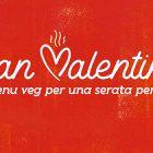 manu vegano san valentino