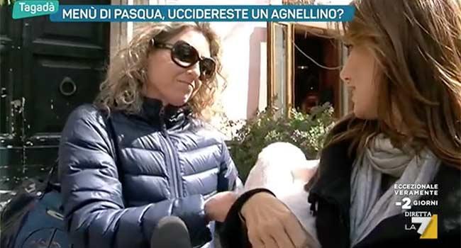 Agnello MArtani Roma